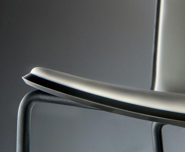 Tweet 897 Krzesło dwukolorowe Pedrali