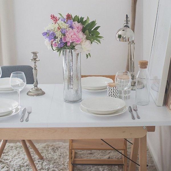 Opcja rozkładania umożliwi zaoszczędzenie cennej przestrzeni i ugoszczenie większej liczby gości