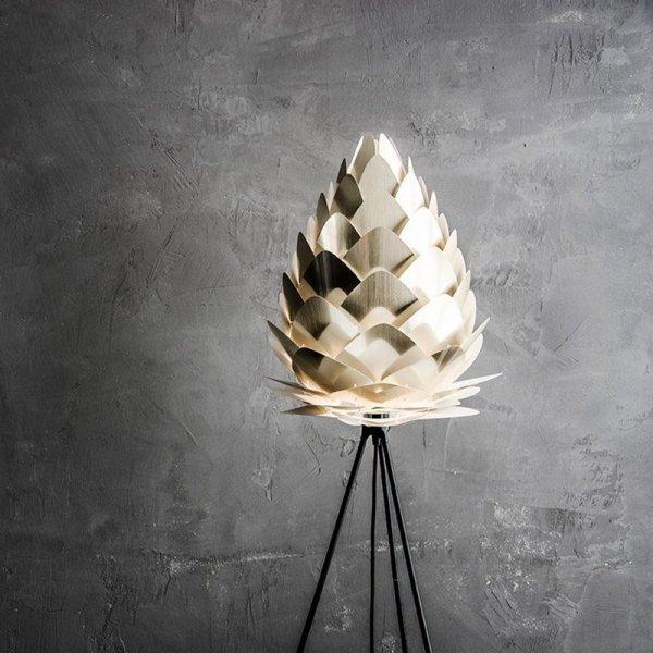 Piękne oświetlenie do stylowych wnętrz w stylu Glampur Vita Copenhagen