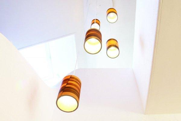 Lampa wisząca Funk 16/40P Dreizehngrad