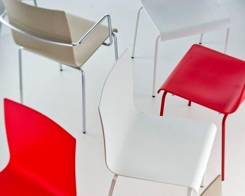 Kuadra XL 2402 Krzesło Pedrali