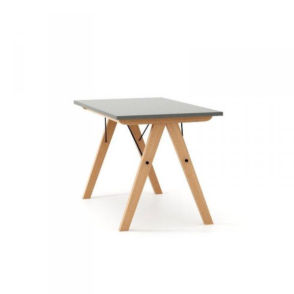 Stół Minko Basic idealnie sprawdzi się w każdym wnętrzu