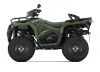 Polaris Sportsman 570 Tractor T3b