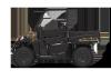 Polaris Ranger 570 EPS Hunter Tractor