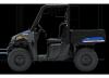 Polaris Ranger EV Tractor - elektryczny