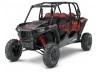 Polaris RZR XP4 1000 EPS Tractor 2018