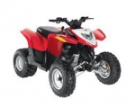 Polaris Phoenix 200, Sawtooth 200