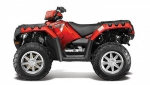 Polaris Sportsman XP 550 / 850 / 1000