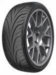 FEDERAL 245/35ZR18 595RS-R 88W F/C/70 95DM8DFE