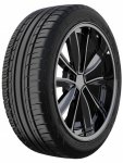 FEDERAL 285/35R22 COURAGIA F/X 106W XL TL #E 40HMBAFE