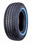 WINDFORCE P235/75R15 PRIME TOUR 105S TL White Wall #E WI018W1