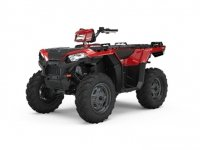 Polaris Sportsman 850 tractor