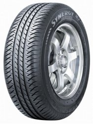 Silverstone 165/75R13 SYNERGY M3 81T  C/C/70
