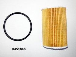 Filtr oleju do skuterów wodnych i śnieżnych Polaris 0451848
