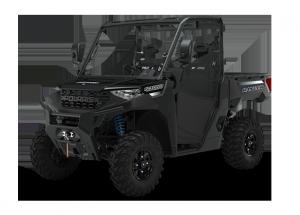Polaris Ranger 1000 Nordic Pro Tractor wyciągarka, ogrzewanie