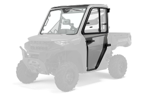 Pakiet kabina do Polaris Ranger 1000