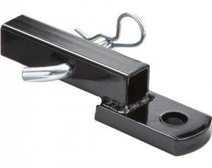 Adapter, mocowanie haka do quadów Polaris