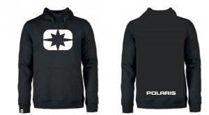 Bluza z kapturem Polaris