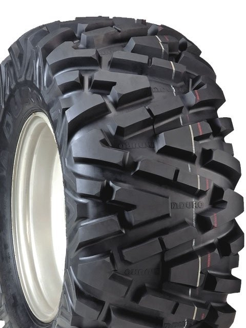 DURO DI2025 POWER GRIP 25x11R12 53N 6PR E#