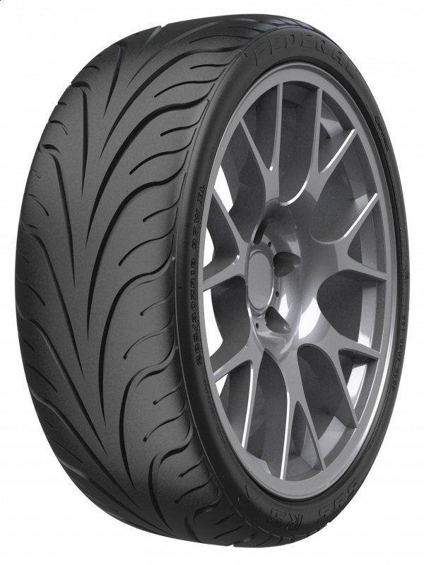 FEDERAL 195/50ZR15 595RS-R 82W F/C/70 959J5DFE