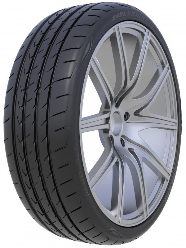 FEDERAL 215/55ZR17 EVOLUZION ST-1 98Y XL TL #E B6AI7AFE