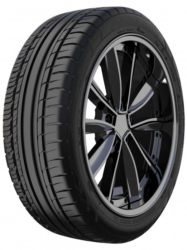 FEDERAL 255/55R19 COURAGIA F/X 111V XL TL #E 40EI9AFE