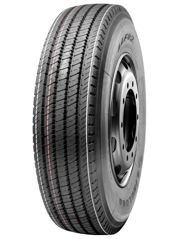 LINGLONG 315/80R22.5 LLF02 20PR 156/150L TL #E M+S 211010860 Made in Thailand - wszystkie osie