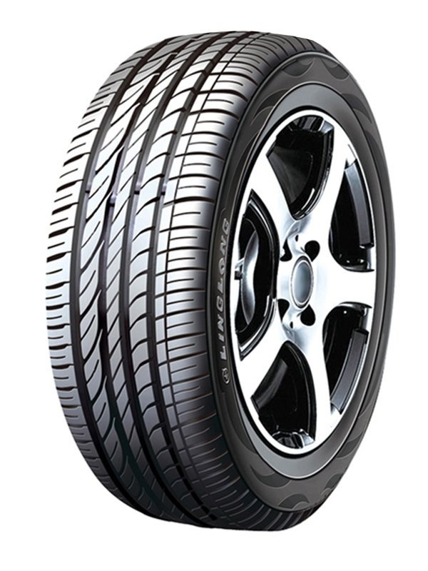 LINGLONG 215/45R18 GREEN-Max 93W XL TL #E 221008722