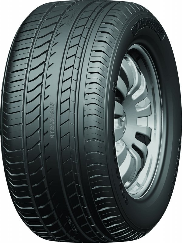 WINDFORCE 215/70R15 COMFORT I 98H TL #E 1WI796H1