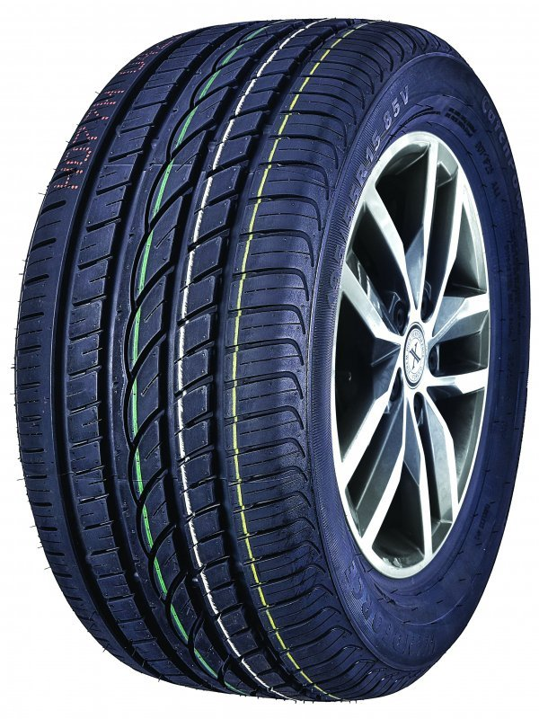 WINDFORCE 245/65R17 CATCHPOWER SUV 107H TL #E WI021H1
