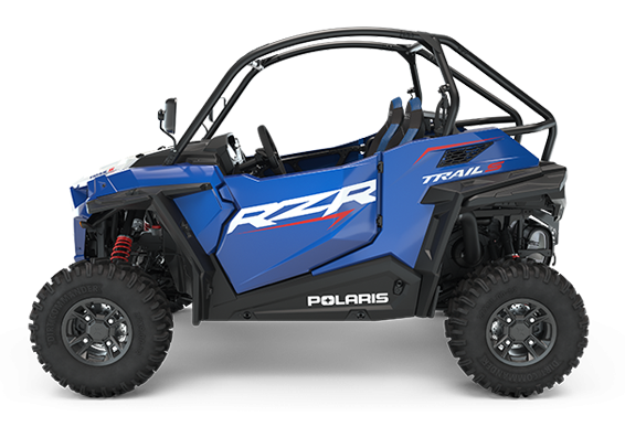 Polaris RZR Trail S 1000 Tractor