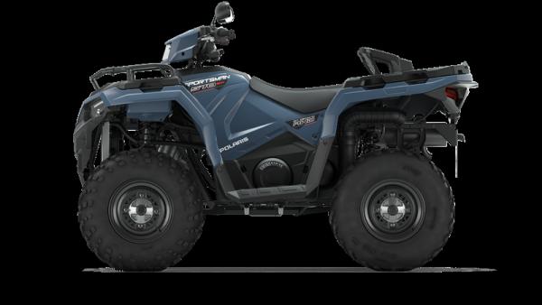 Polaris Sportsman 570 EPS Tractor T3b model 2021
