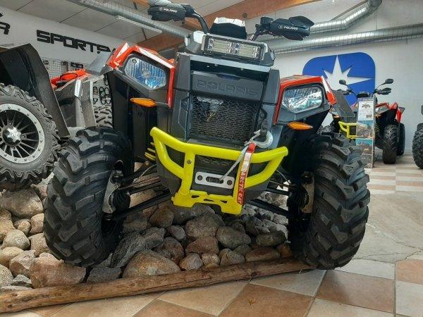 Polaris Scrambler XP 1000 EPS Tractor 2018 r.