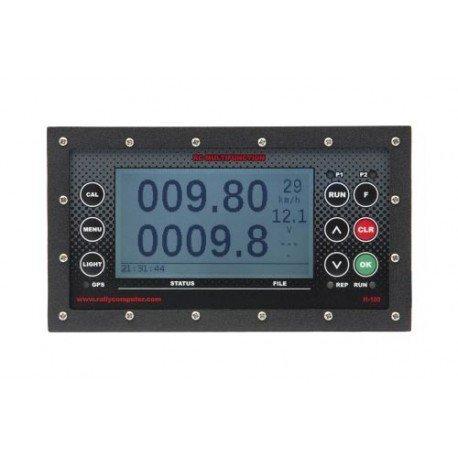 Metromierz RC multifunction H-100