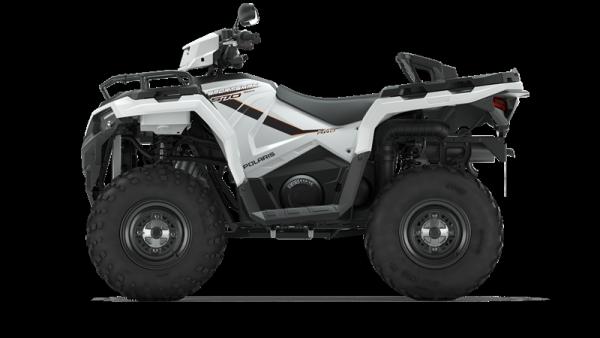 Polaris Sportsman 570 Tractor T3b 4x4  model 2021