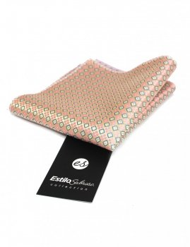 Men's pocket square Estilo Sabroso Es04424