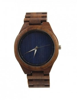 Wooden men`s watch Estilo Sabroso ES05224