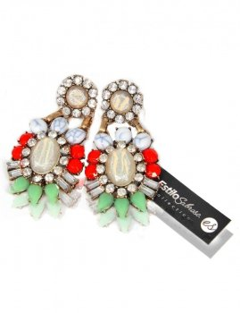 Ladies earrings Estilo Sabroso ES03321