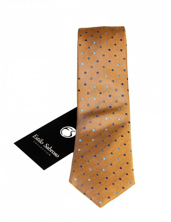 Pánská kravata Estilo Sabroso ES04518