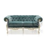 Komfortowa sofa w stylu barokowym- Febo