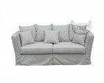 Sofa z luźnym pokrowcem-Vivienne 170 cm
