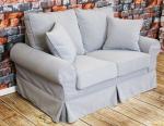Pokrowiec sofa dwuosobowa Sofa Christine 148 cm