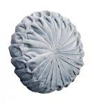 Okrągła poduszka dekoracyjna JANE
