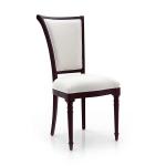 Krzesło w stylu biedermeier Goethe