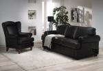 Bardzo wygodna sofa z funkcją spania Salerno