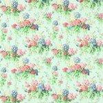 Tkanina motyw roślinny SWEET WILLIAMS 224335