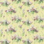 Tkanina bukiety kwiatów SWEET WILLIAMS 224332