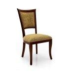 Klasyczne krzesło obicie do wyboru Modigliani