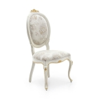 Krzesło do stylizacji weneckiej Flaubert