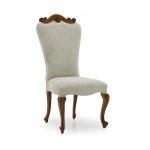 Ekskluzywne krzesło Grazia
